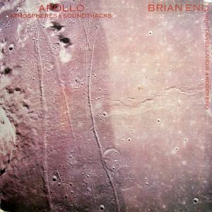 Apollo (Vinyl)
