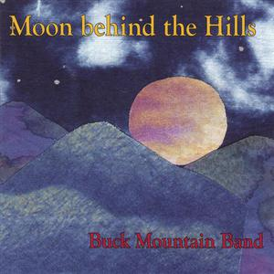 Moon Behind The Hills