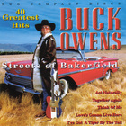 Buck Owens - 40 Greatest Hits: Streets Of Bakersfield CD1