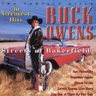 Buck Owens - 40 Greatest Hits: Streets Of Bakersfield CD2