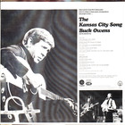 Buck Owens - The Kansas City Song