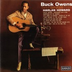 Buck Owens - Sings Harlan Howard (Vinyl)