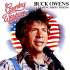 Buck Owens - Leaving Dirty Tracks (Vinyl)