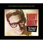 Buddy Holly - The Legend Raves On CD1