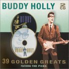 Buddy Holly - 39 Golden Greats CD1