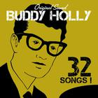 Buddy Holly - 32 Songs!