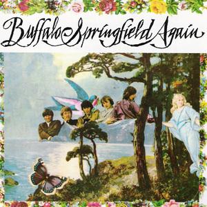 Buffalo Springfield Again (Vinyl)
