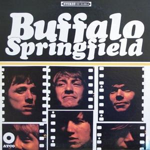 Buffalo Springfield (Vinyl)