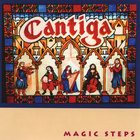 Cantiga - Magic Steps