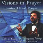 Cantor David Propis - Visions in Prayer