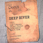 Cantus - Deep River