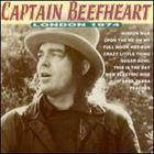 Captain Beefheart - London 1974