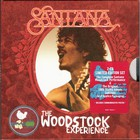 Santana - The Woodstock Experience CD1