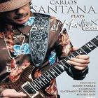 Santana - Plays Blues At Montreux 2004