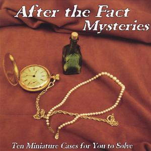 After the Fact Mysteries