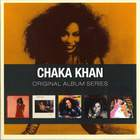 Chaka Khan - Original Album Series CD4