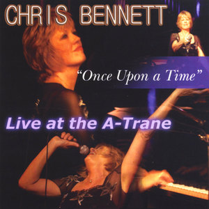 """Once Upon A Time"" Live at the A-Trane"