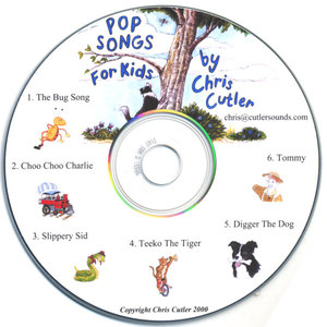 Pop Songs For Kids