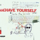 Cold War Kids - Behave Yourself (EP)