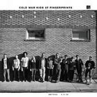 Cold War Kids - At Fingerprints