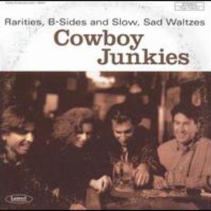 Rarities, B-Sides, and Slow, Sad Waltzes