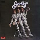 Cream - Goodbye