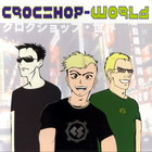Croc Shop - World