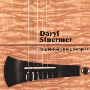 The Nylon String  Sampler
