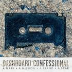 Dashboard Confessional - A Mark, A Mission, A Brand, A Scar