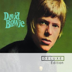 David Bowie (Deluxe Edition) CD2