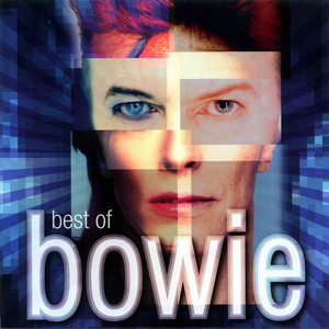 Best of Bowie CD2