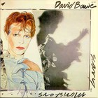 David Bowie - Scary Monsters (Remastered 2009)