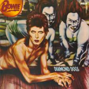 Diamond Dogs (Remastered 2009)
