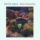 David Gans - Solo Acoustic