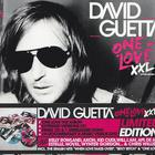 David Guetta - One Love (Special Edition) CD1