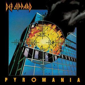 Pyromania (Deluxe Edition) CD2