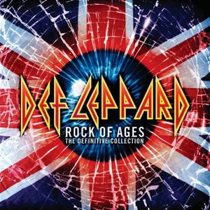 Rock of Ages: The Definitive Collection CD1