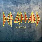 Def Leppard - The Best Of CD1