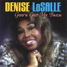 Denise LaSalle - God's Got My Back