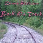 Diana Robinson - Back On Track
