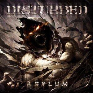 Asylum (Deluxe Edition)
