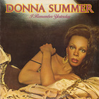 Donna Summer - I Remember Yesterday (Vinyl)