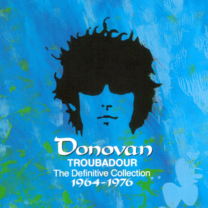 Troubadour: The Definitive Collection (1964-1976) CD2