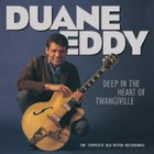 Duane Eddy - Deep In The Heart Of Twangsville CD1