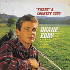 Duane Eddy - Twang A Country Song