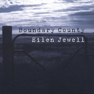Boundary County