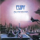 Eloy - Metromania (Remastered 2005)