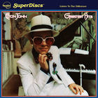 Elton John - Greatest Hits (Vinyl)