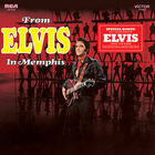 Elvis Presley - From Elvis In Memphis CD1