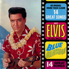 Elvis Presley - Blue Hawaii (Vinyl)